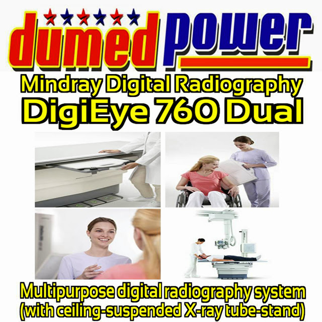 DigiEye-760-Dual-Mindray-Digital-Radiography-DR