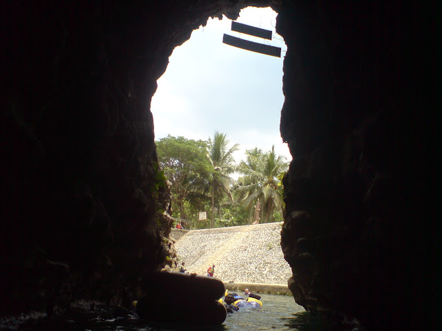 Goa Pindul Escape