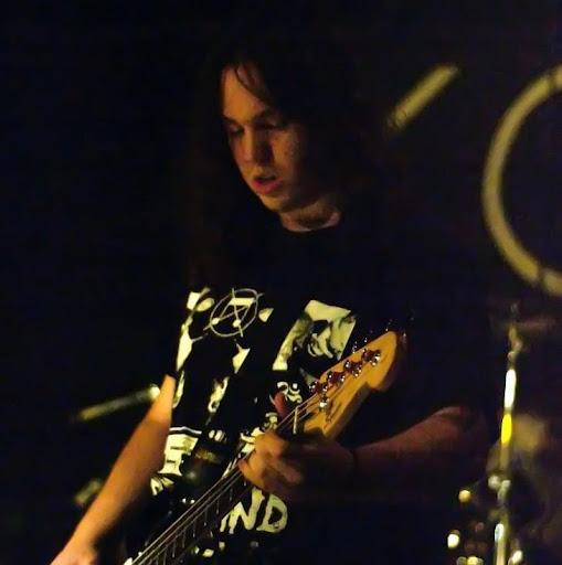 Mark Collier