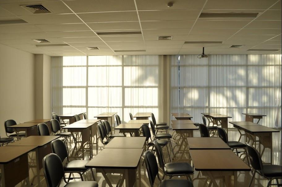 Ruangan Kelas STAN