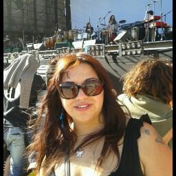 Cristina Avendano