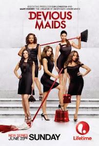 Những Cô Hầu Gái Kiều Mỹ - Devious Maids poster