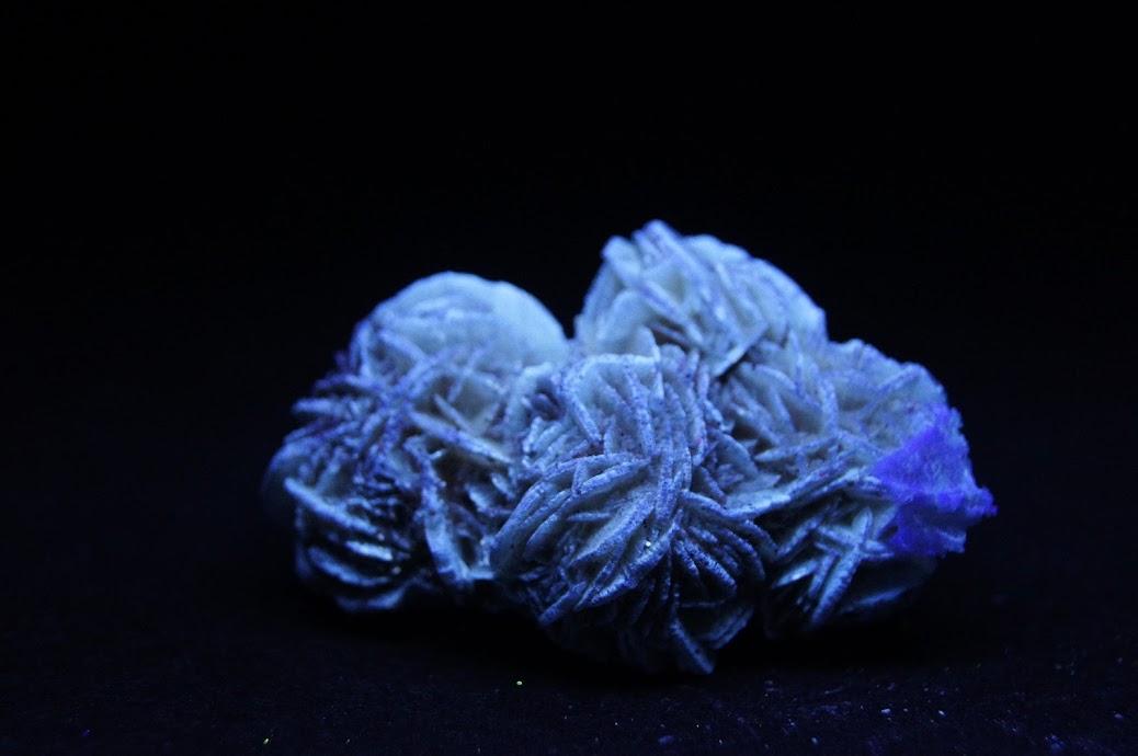 Colección de Minerales Fluorescentes _DSC4512