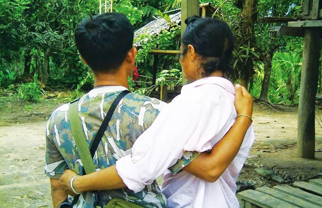 ผู้พิทักษ์ป่า