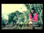 Lirik Lagu Bali Juni Putri - Melahne Ngudiang