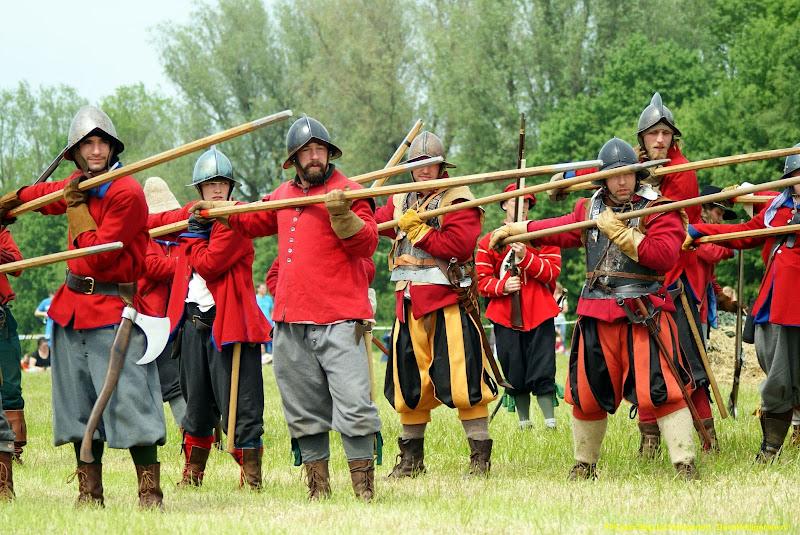 444 jaar Slag bij Heligerlee