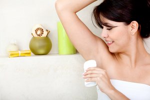 How You Can Stop Sweating Inside Your Armpits ~ All-INFORMATIONZ