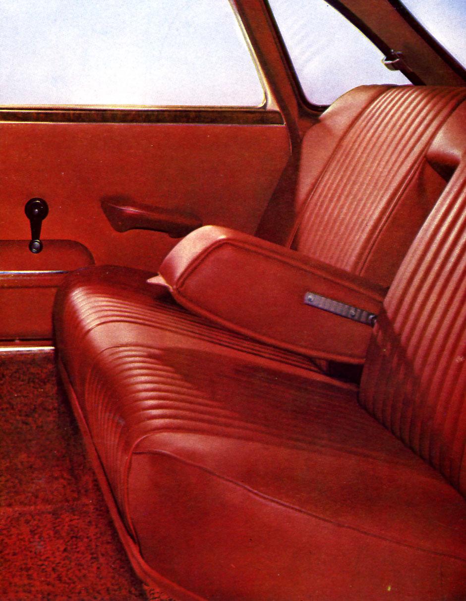 Old Cars Canada 1968 1971 Austin 1800 Mk Ii