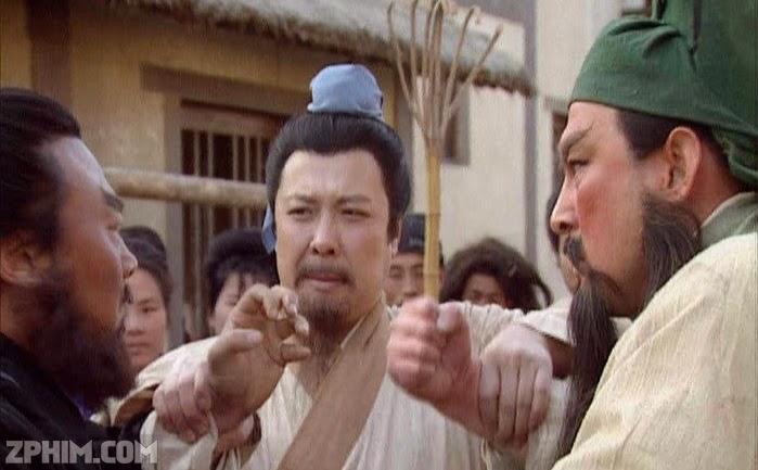 Ảnh trong phim Tam Quốc Diễn Nghĩa - Romance of the Three Kingdoms 1
