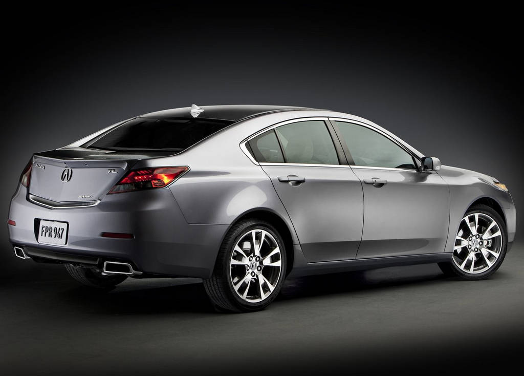 Acura TL Wallpapers