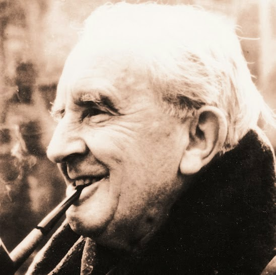 On this day in 1973 J.R.R. Tolkien passed away. A great man who was a ...