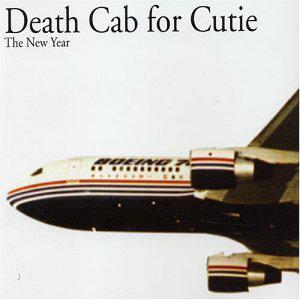 Death Cab for Cutie – The New Year Lyrics