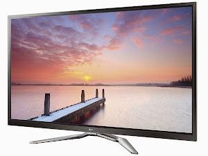 LG dự định ngừng sản xuất TV plasma