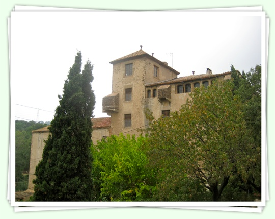 Perspectiva Torre Codina
