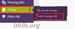 Cách tích hợp công cụ tìm kiếm google vào wordpress không dùng Plugin 11