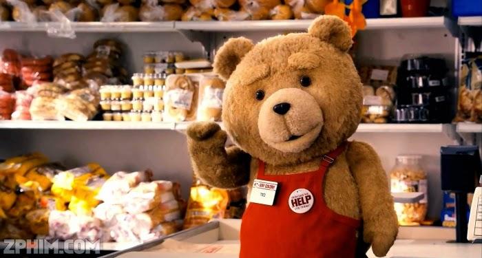 Ảnh trong phim Chú Gấu Ted - Ted 2