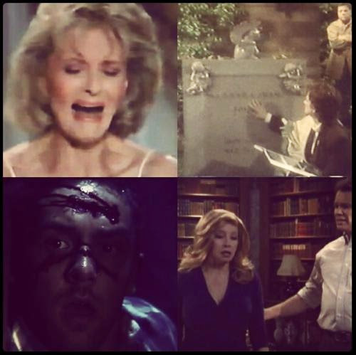 Today In Soap Opera History October 6