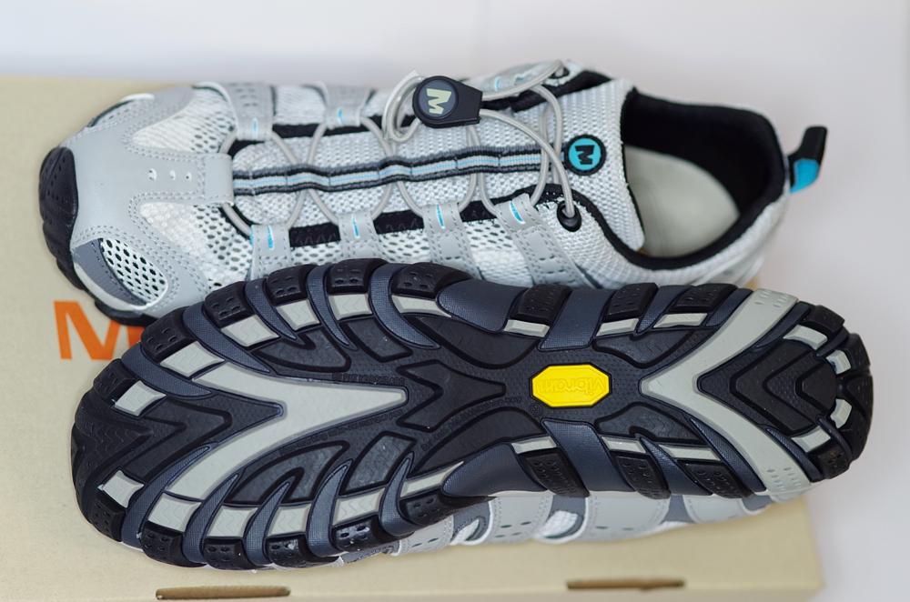 【開箱】水陸兩棲運動鞋