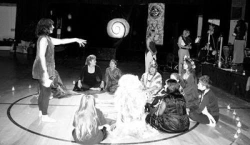 A Closing Ritual