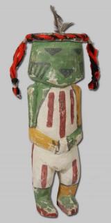 Goddess Lenang Mana Image