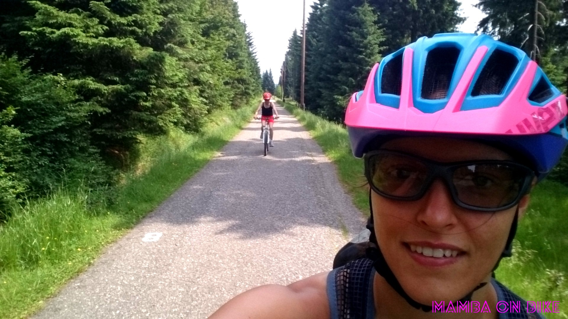 Szklarska Poręba - szlaki rowerowe