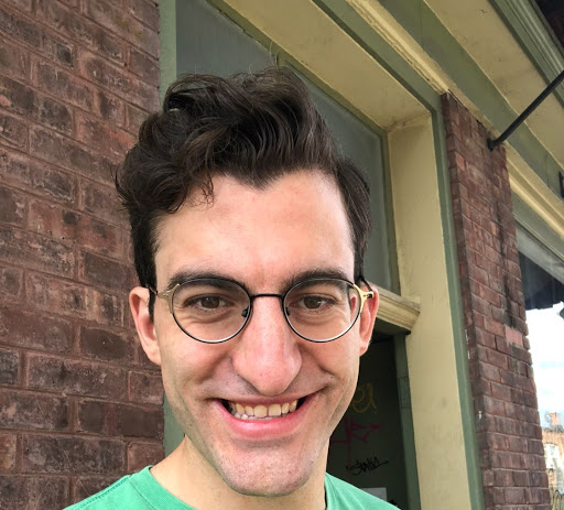 Spencer Klein Photo 30