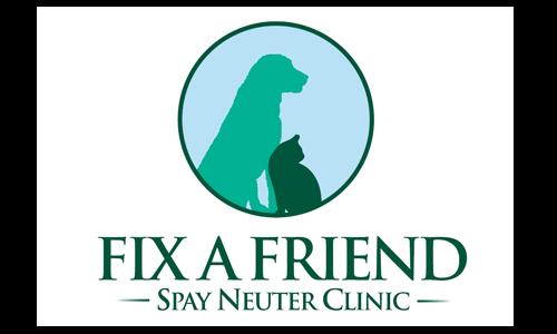 Fix A Friend Spay Neuter Clinic