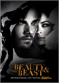 9 Beauty and the Beast 2ª Temporada Completa   HDTV