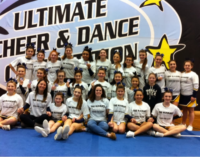 grand champs ultimate cheer and dance