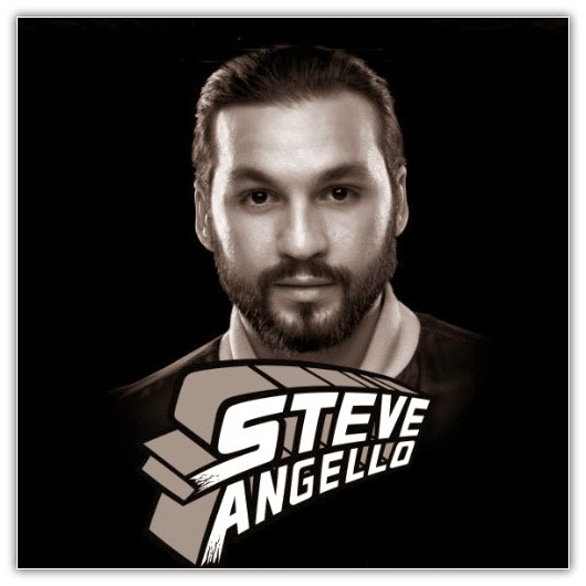 Steve Angello - Live @ Pharaonic Festival 2018 (France) - 17-03-2018