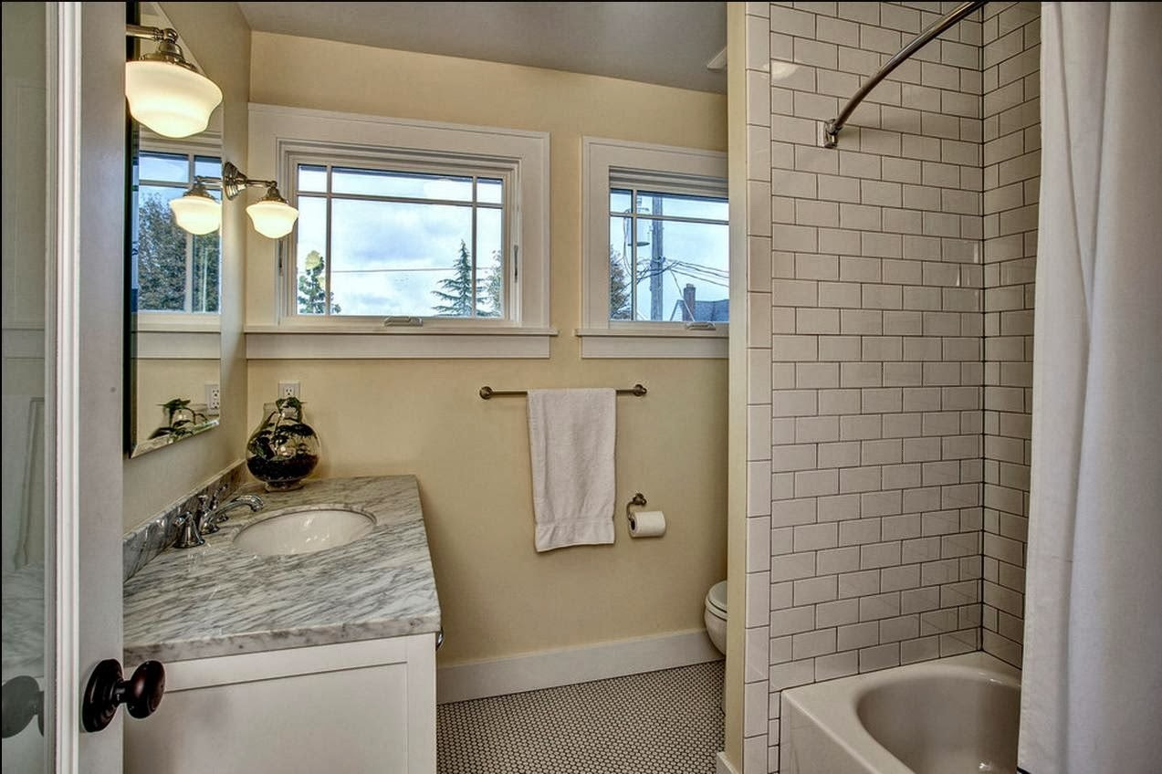 houzz small bathrooms