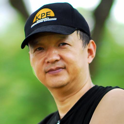 Ji Jiang