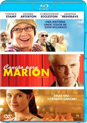Filme Poster Canção para Marion BDRip XviD Dual Audio & RMVB Dublado