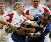 Rugby France Angleterre six nations