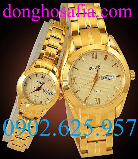 Đồng hồ đôi Rosdn 3088