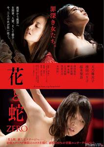 Hoa Và Rắn Zero - Flower & Snake Zero poster