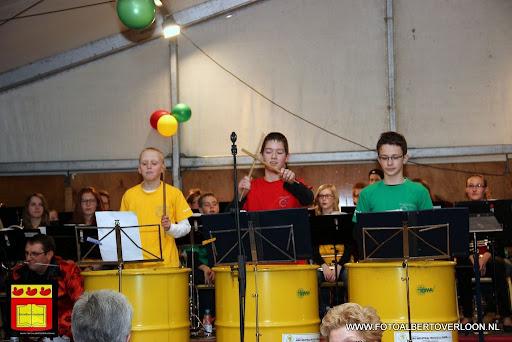 Halfvastenconcert Fanfare Vriendenkring bij Café Bos en Berg overloon 10-03-2013 (33).JPG