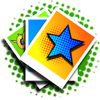 pick from gallery icon