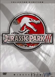 Công Viên Kỉ Jura 3 - Jurassic Park 3 poster
