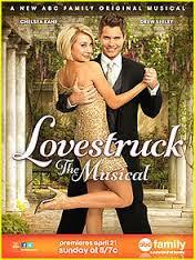 Lovestruck: The Musical - Vũ điệu tình yêu