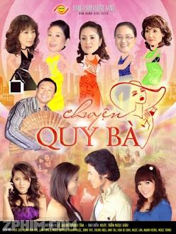 Chuyen Quy Ba - Trọn Bộ (2011) Poster