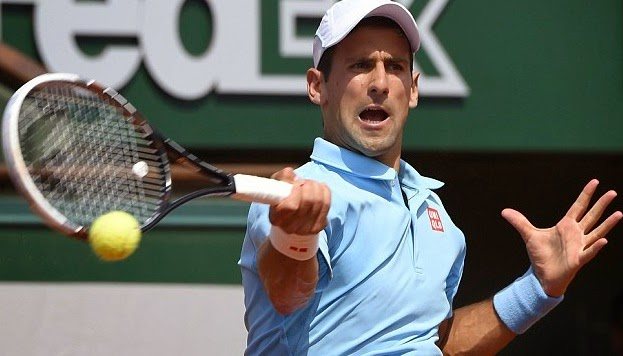 french open 2019 live