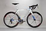 Colnago C59 Italia Campagnolo Super Record EPS Complete Bike at twohubs.com