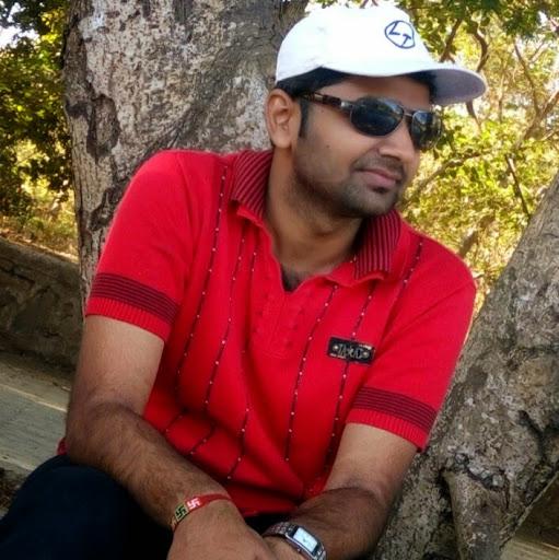 Vinay Ganger