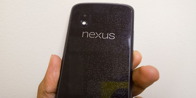 Google Nexus 4 receives Android 5.1 (build LMY47O) update