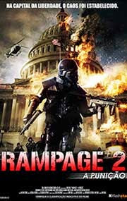 Rampage 2 A Punição