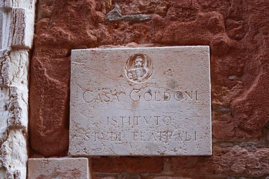 Дом Карло Гольдони