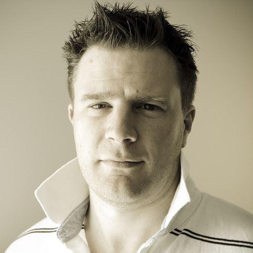 Matt Holmes