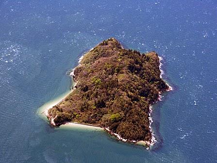Kurushima Island