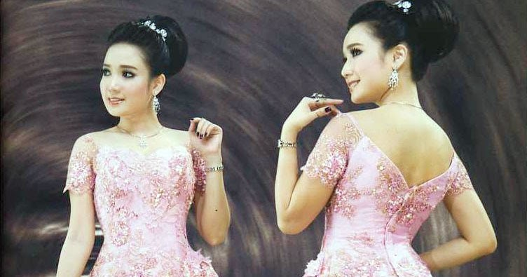 Dap News Khmer Clothes In Cambodia Khmer Fashion Clothes